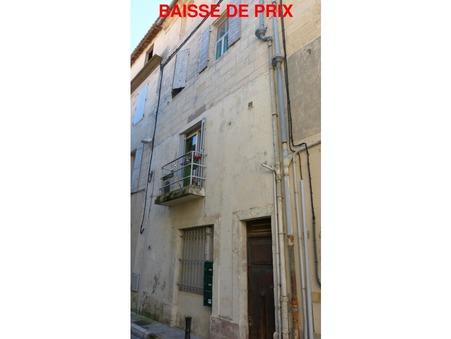 vente maison BEAUCAIRE 149000 €