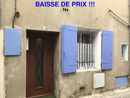 vente maison ST CESAIRE 115000 €