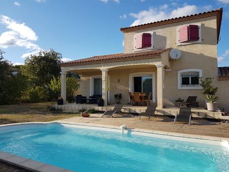 vente maison SERNHAC 305000 €