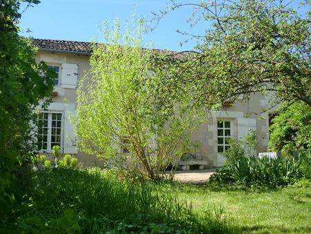 vente maison TERCE 137000 €