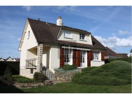 A vendre maison ENTRE ANET ET BUEIL 70 m²  168 000  €