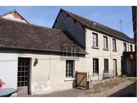 A vendre maison ENTRE ANET ET MARCILLY SUR EUR 185 m²  157 500  €