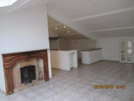 location appartement PINS JUSTARET 75m2 740€
