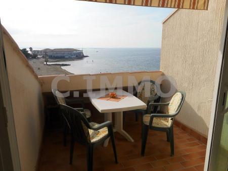 vente appartement MEZE 135000 €