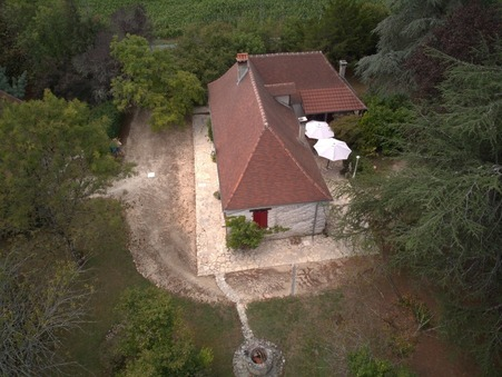 Vendre maison THENON  275 600  €