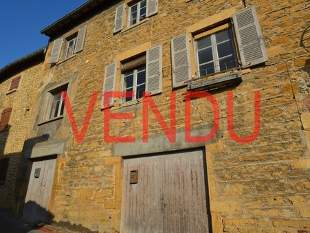 vente maison CHATILLON 123m2 128000€