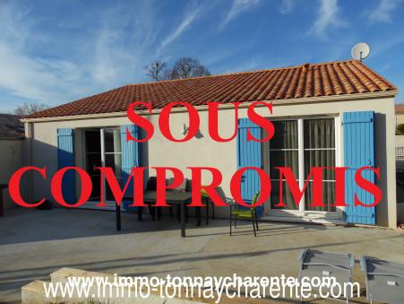 Vendre maison TONNAY CHARENTE  163 200  €