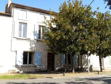 Vendre maison CASTELJALOUX  135 000  €