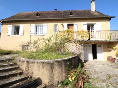 A vendre maison HAUTEFORT  140 000  €