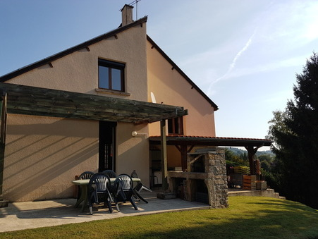 vente maison FIRMI 110m2 160000€