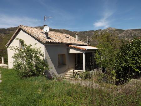 vente maison JAUJAC 128400 €