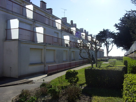 vente appartement LA BERNERIE EN RETZ 66m2 169500€