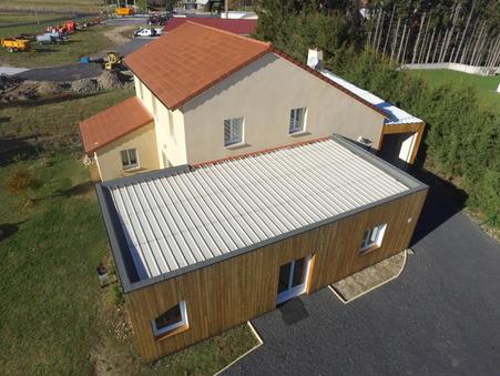 vente maison CRAPONNE SUR ARZON 207000 €