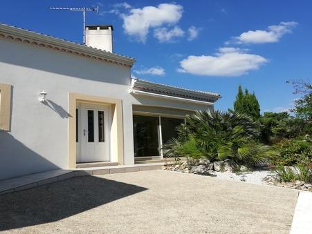 vente maison ST GEORGES DE DIDONNE 185m2 577500€