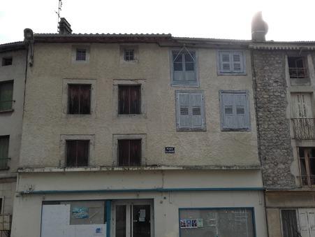 vente maison VOREY 200m2 64000€
