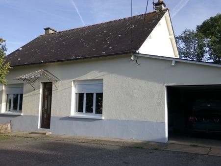 vente maison LA CHAPELLE BOUEXIC 70m2 131000€