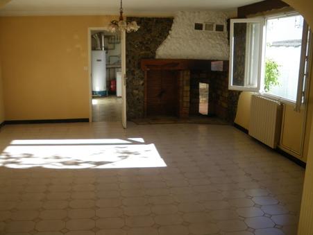 vente maison ROYAN 214m2 283500€