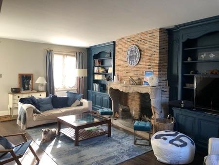 vente maison DEAUVILLE 1365000 €
