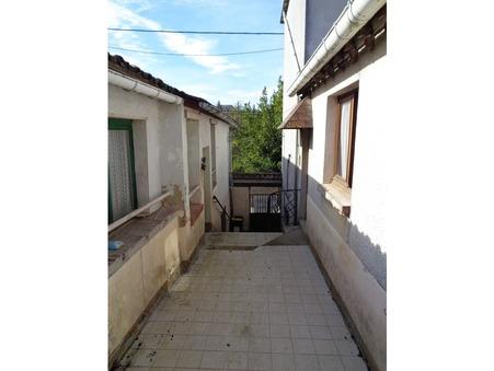 vente maison PITHIVIERS 66000 €