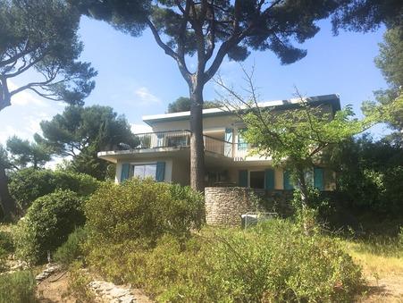 vente maison CARRY LE ROUET 798000 €