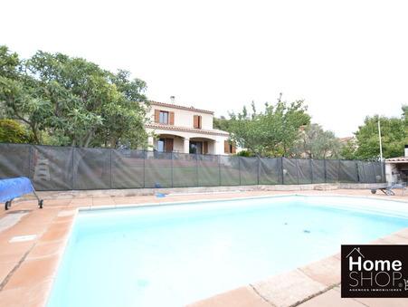 Vente maison VITROLLES  472 000  €