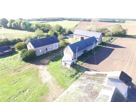 vente maison HENRICHEMONT 300m2 106000€