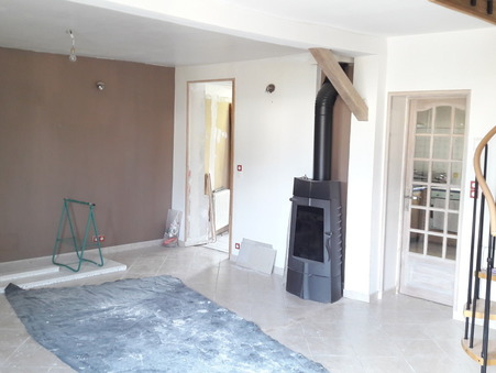 vente maison BOURG ACHARD 127000 €