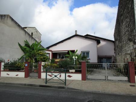 Acheter maison LA SAUVETAT DU DROPT  141 700  €
