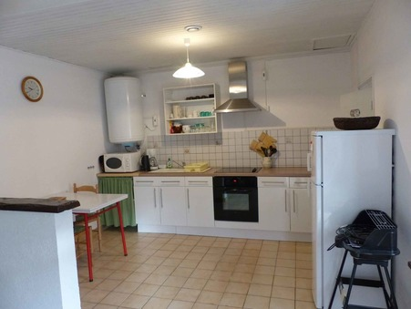 Vends appartement Besse et st anastaise 43 m² 71 800  €