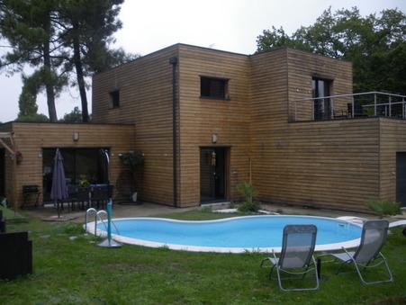 vente maison ST AUGUSTIN 114m2 362250€