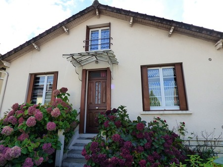 vente maison ST YRIEIX LA PERCHE 62m2 107000€
