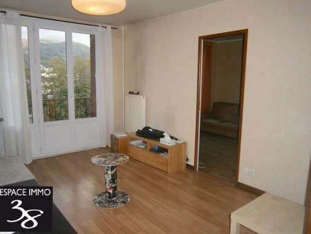 A vendre appartement ST MARTIN D HERES  142 000  €