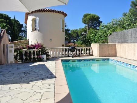 Vendre maison Saint-RaphaÃ«l  588 000  €