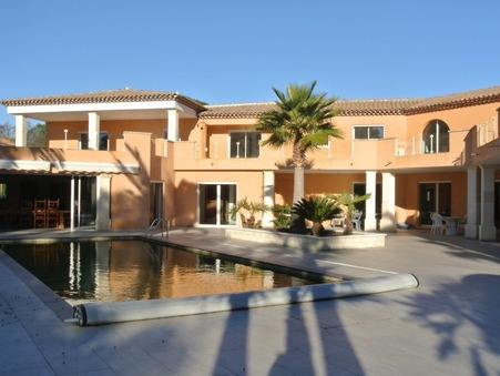 A vendre maison Puget-sur-Argens 1 750 000  €