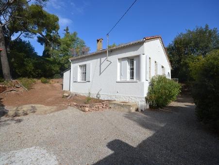 Vendre maison Saint-RaphaÃ«l  430 000  €