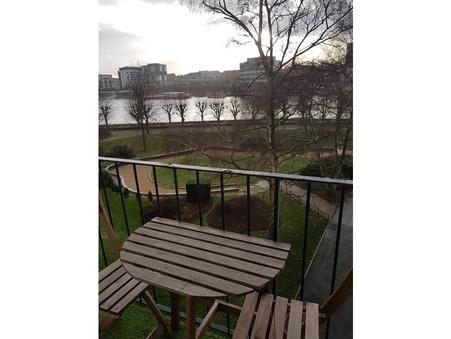 vente appartement CHOISY LE ROI 42.76m2 169000€