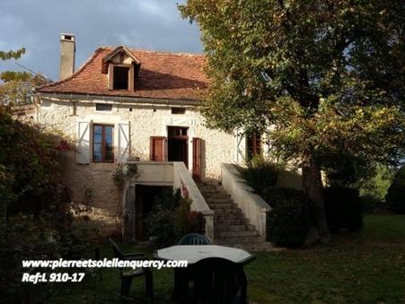 location maison ESCLAUZELS 800 €