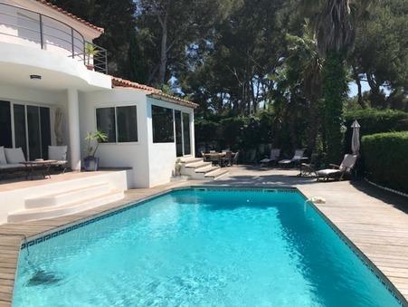 Vends maison SANARY SUR MER 1 499 000  €
