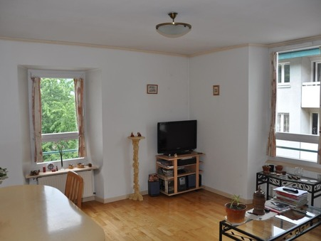 vente appartement SALLANCHES 54.33m2 139000€