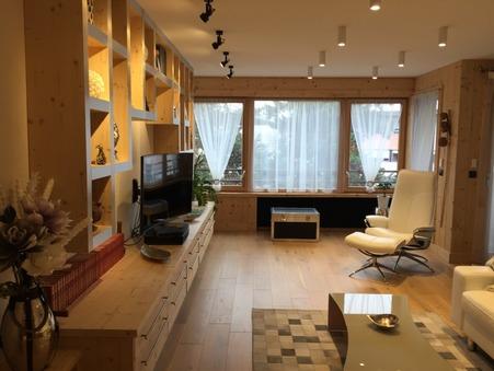 Achat appartement SALLANCHES 95.93 m²  250 000  €