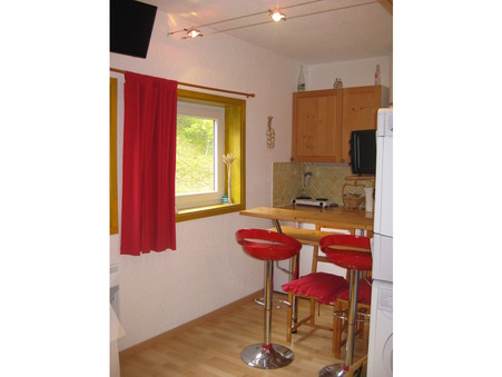vente appartement VILLARD DE LANS 37 000  € 16 m²