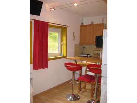 Vente appartement VILLARD DE LANS 37 000  €