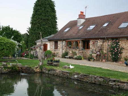 vente maison ST YRIEIX LA PERCHE 289000 €