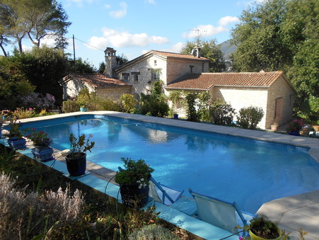 Vendre maison VENCE 1 295 000  €