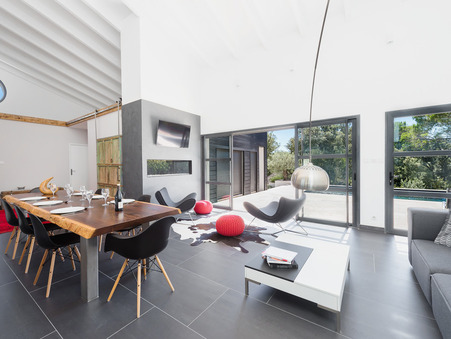 10 vente maison VILLEVIEILLE 990000 €