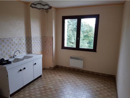 Achat appartement MONTBAZENS 85.35 m² 48 600  €