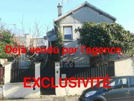 vente maison Choisy le roi 85m2 187000€