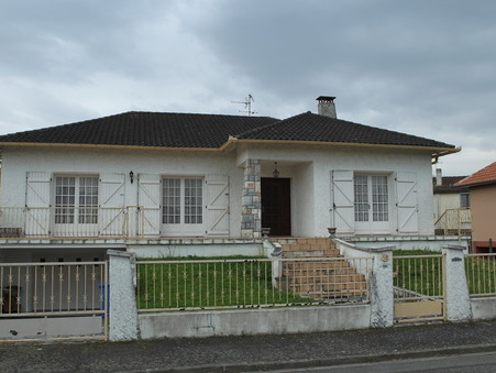 Vends maison CASTELGINEST  288 400  €