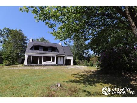 vente maison ST NOLFF 229500 €