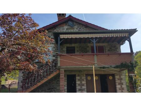 Vendre maison FIRMI  133 750  €